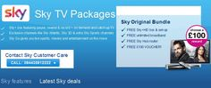 Ultimate Guide To #Compare #Sky TV #Deals, #Packages & #Offers