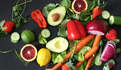 How To Do The Anti-Inflammatory Diet: From Dr. Perricone