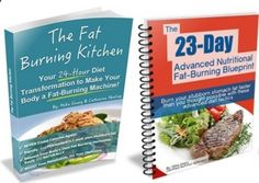 The Fat Burning Kitchen is a weight loss program created by Mike Geary, a certified personal trainer and nutritional specialist. It details the particular foods that are contributing to your weight issue and what you need to start eating to burn fat.http://digiebookstore.com/the-fat-burning-kitchen/