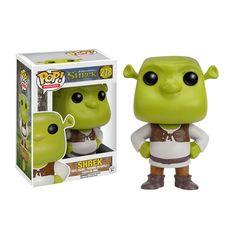 Figurine POP Shrek