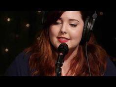 Mary Lambert - I Know Girls (Live on KEXP) - Beautiful. Body Love.