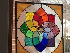 Stained Glass por stanfordglassshop en Etsy