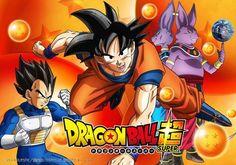 Dragon Ball Super Anime Enters 'Universe Survival' Arc in February