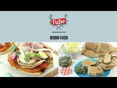 YouTube Robin Food, Tacos, Pizza, Mexican, Ethnic Recipes, Youtube, Youtubers, Mexicans