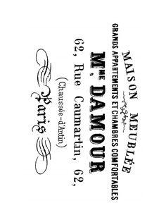 Vintage Labels, Vintage Ephemera, Vintage Paper, French Typography, Vintage Typography, Foto Transfer Potch, Impression Etiquette, French Signs, Etiquette Vintage