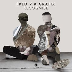 Fred V & Grafix - Recognise LP - Shop - Hospital Records Lp Shop, Funk Bands, Letting Your Guard Down, Top 10 Hits, Techno Music, The Son Of Man, Blade Runner, Lp Vinyl