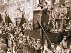 Iron front rally February 1933 (Spd)