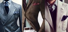 Suiting Pattern Combining