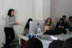 workshop Da Smart Biulding a Smart City  Arch. Daniela di Fazio  Environment Park
