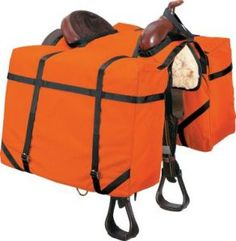 Select the best gear for #horse #camping.  #PocketRanger