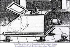 Scientific and Technical Questions Art Essay, Camera Obscura, Lanterns, Magic, Technology, Baroque, Tech, Lamps, Tecnologia