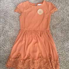 NWT Dress Stunning dress! It's from a boutique. Smoke and Pet free Dresses Mini