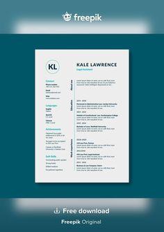 Simple Cv Template, Modern Resume Template, Resume Template Free, Templates, London University, Constitutional Law, Business Resume, Resume Cv, Creative Design