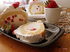 Arome si culori : Rulada diplomat Camembert Cheese, Dairy, Food, Eten, Meals, Diet