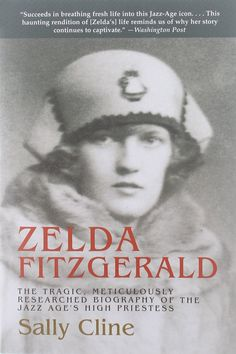 bio of Zelda Fitzgerald (superbly researched, well written, excellent book)