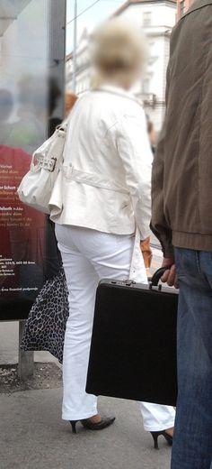 bilapani White Jeans, Pants, Fashion, Trouser Pants, Moda, Fashion Styles, Women's Pants, Women Pants, Fashion Illustrations