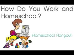 How Do You Work AND Homeschool? - The Kennedy Adventures!