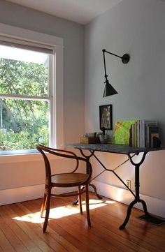 Kathleen & Bradford's Heritage of Harmony Home — House Tour