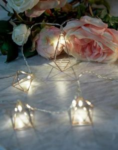 Paperchase Wedding Fairy Lights