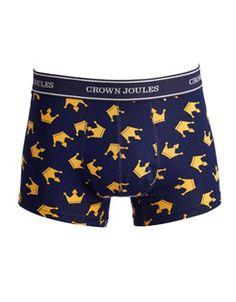 CROWN JOULES CROWN Mens Underwear