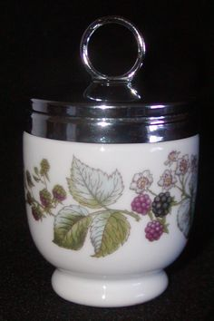 1000 Images About Egg Cups Coddlers And Plates On
