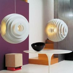 #Supernova #lamp by #Foscarini