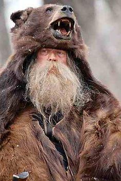 Here's what your giant rat pelt looks like on your Ranger
