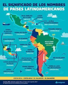 120 Países Hispanohablantes Ideas How To Speak Spanish Teaching Spanish Learning Spanish