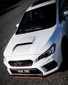 The front is a side, right? Subaru Sport, Subaru Impreza, Car Mods, Sweet Cars, Hot Wheels, Cars Motorcycles, Cool Cars, Dream Cars, Automobile