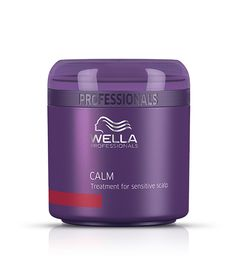 Wella Calm Treatment for Sensitive Scalps