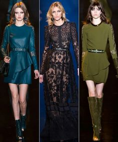 #Fallwinter2015#NewSeason#Fashion