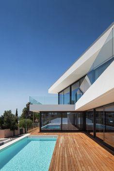 Casa JC,© João Morgado