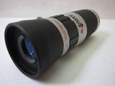 S1183CA SPORT 6-16×21 MONO 単眼鏡 ジャンク_画像1
