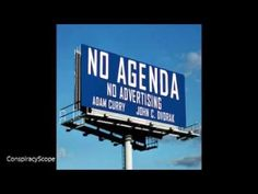 No Agenda:  Episode 863 - Quantum of Evidence