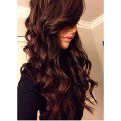 Hair color!!!
