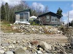 Cabin vacation rental in Boothbay from VRBO.com! #vacation #rental #travel #vrbo