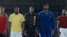 Hilarious NBA 2K17 Trailer Features Kyrie Irving, Kevin Durant & Draymond Green - http://www.truesportsfan.com/hilarious-nba-2k17-trailer-features-kyrie-irving-kevin-durant-draymond-green/