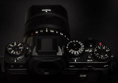 Versatile Fuji X-T1 the first 10,000 photographs.