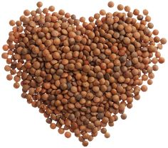 GPRS: Lentils: Health benefits