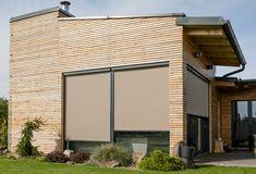 Stínící technika Anse pro soukromé i veřejné objekty - FWDS Europe, a. Pergola, Garage Doors, Europe, Outdoor Decor, Home Decor, Decoration Home, Room Decor, Outdoor Pergola, Home Interior Design