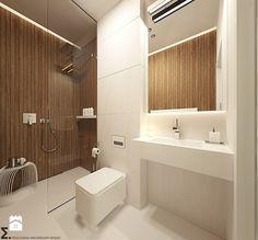 Łazienka styl Minimalistyczny - zdjęcie od ELEMENTY - Pracownia Architektury Wnętrz