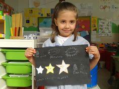 Paula y la vida de una estrella