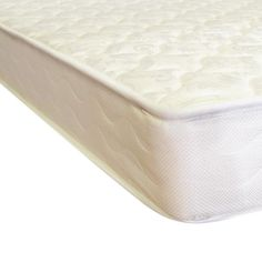 The Firm comfort of the Value Collection Firm Mattresses advanced innerspring construction and foam layers will provide support and comfort.