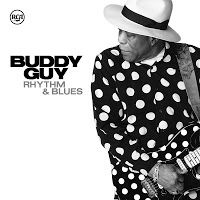 Preview: Rhythm and Blues - Buddy Guy