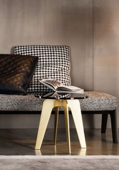 New Minotti collections featured at Imm Cologne 2015 - Cosmopolitan spirit interacts with tradition @immcologne