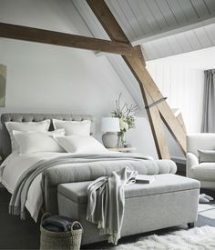 Brands they love: The White Company