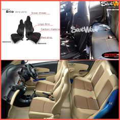 READY STOK SARUNG JOK SEATWEAR HB2004ID HONDA BRIO  Rp. 2.500.000  - Free Payung Golf Seatwear - Free Pemasangan JABODETABEKKAR - Bahan memakai kulit PU  *Untuk Pemesanan bisa datang langsung ke Dealer Honda terdekat atau bisa menghubungi sales kami :  Sales Representative 1 (Putra Ahen) HP : 082298191580 BB : 5C65B0AE  Sales Representative 2 (JhuJhu) HP : 085777810007 BB : 5D3EB7E8  www.seatwear.co.id info@seatwear.co.id  SEATWEAR | SARUNG JOK TAPI HASIL SEPERTI PATEN