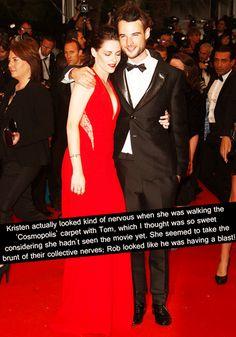 Rob & Kristen Confessions - robert-pattinson-and-kristen-stewart Fan Art