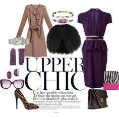 """""""Chic too Chic to work"""" by comoaroma on Polyvore Chic, Shoe Bag, Polyvore, Stuff To Buy, Shopping, Collection, Design, Women, Fashion"""