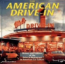 Go to a drive-in diner - our hangout was Nicky's